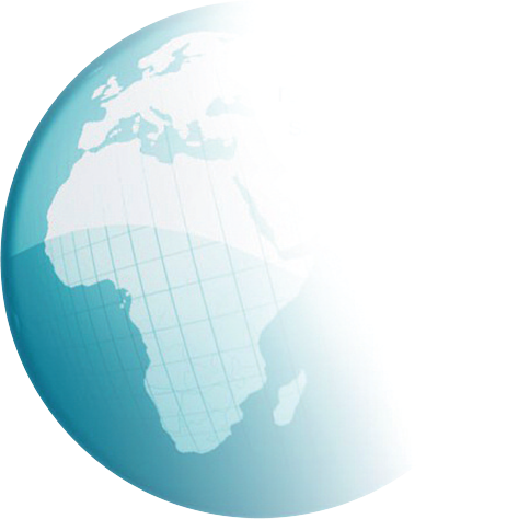 Headhunters for Africa | Executives in Africa - Globe Logo